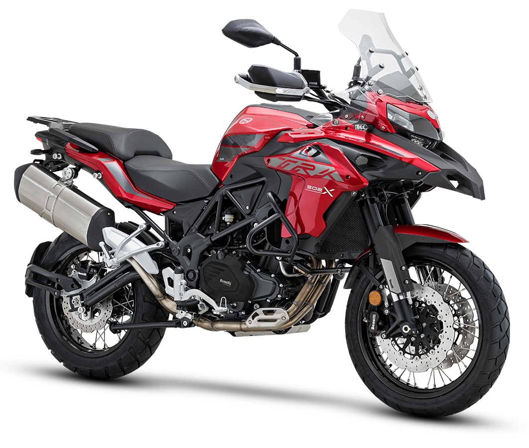 Benelli TNT 25 & TNT 600 GT Discontinued in India