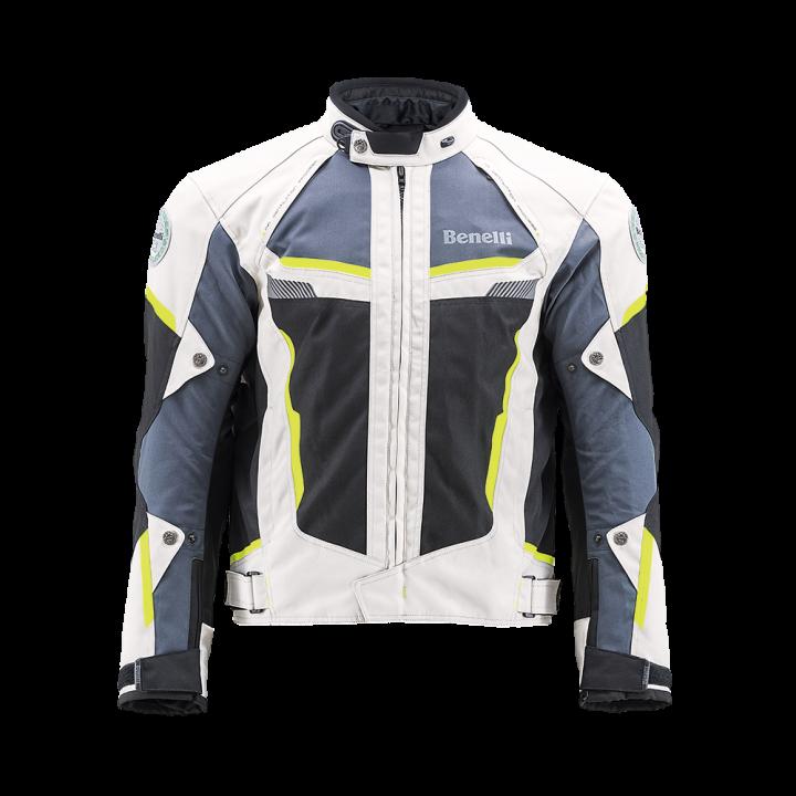 Four Seasons Jacket (Ivory)